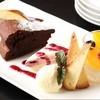 レストラン&カフェミラン - 料理写真:ドルチェ3点