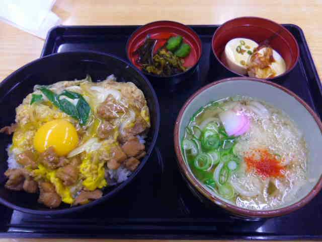 麺勝 中津店