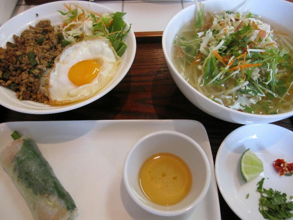 アジアンキッチン Hari Hari