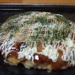 ペンギン村 - マヨたっぷりで美味しいですよ!