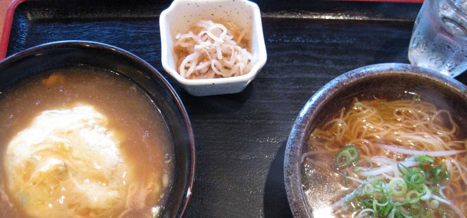 新長田中華食堂 房's