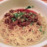 川菜館 - 坦々麺