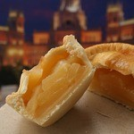 ジェリーズパイ - リンゴとシナモン 当店の一番人気!