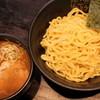 節骨麺 たいぞう - 料理写真:節骨濃厚味玉つけ麺
