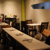 Cafe&Bar booniestar - 内観写真:店内写真