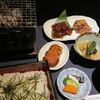 たもいやんせ - 料理写真:一本釣りカツオ炙り重
