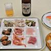 串本ロイヤルホテル - 料理写真:夕食(バイキング)