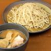 是・空  - 料理写真:つけ麺 並盛