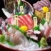 佐島 - 料理写真:昼獲れ天然地魚たっぷり♪