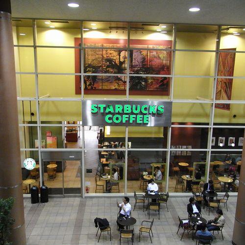 スターバックス・コーヒー 木場イトーヨーカドー店