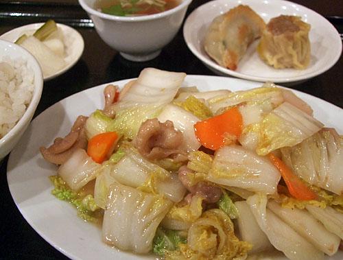 香港Dining 華門