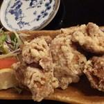味あい - 鶏の唐揚げ