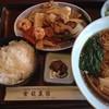 中国料理 金龍菜館 - 料理写真:ランチ