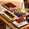 ビストロ ピンキオ - 料理写真:ワゴンデザートはお好きなデザートを2種類チョイスOK