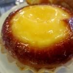 25316658 - クレームフロマージュ(220円)クリームチーズのブリオッシュ