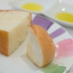 イル ギオットーネ - フォカッチャとオリーブのパン【2014年3月】