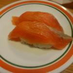 すし八 - しゃけまろ☆鮭を塩麹に漬け込んだオススメの逸品(^^)/