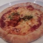 tres - ピザ