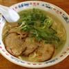 長浜ラーメン タローちゃん - 料理写真:大盛りは、この丼で提供!