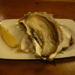 牡蠣料理 田家 - 生かき