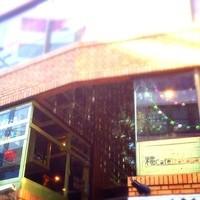 糀Cafe Izakaya Suiren - お店は2階になります♪