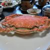 梅﨑亭 - 料理写真:竹崎蟹