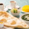 マハラジーパレス - 料理写真: