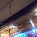 串カツ酒場 - にぎやかな雰囲気