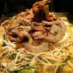 254470 - 海の幸鍋
