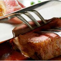 フランス産鴨フィレ肉の超低温ロティ