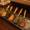 穂のか - 料理写真:焼き味噌は当店の名物料理です