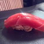 寿司処 しん - ヅケ