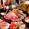 みつばち - 料理写真:くつろぎプラン 3時間飲み放題付 5000円