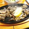 とり禅 - 料理写真:地鶏もも焼