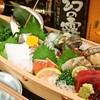 ひろの一本釣り - 料理写真:船盛