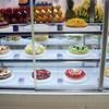 ベリーカフェ - 料理写真:タルトのサンプルですw コレだけ見てるととっても美味しそうでインパクト十分ですw