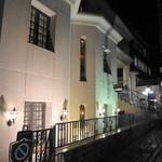 横濱元町 霧笛楼 - 横濱を代表する建物のひとつ