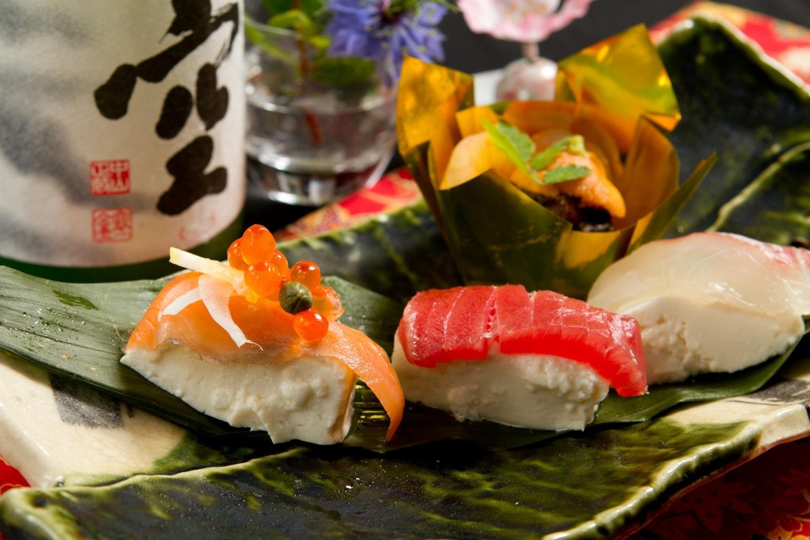 【岐阜美濃焼で盛る】料理長イチオシ特別料理一皿プレゼント!