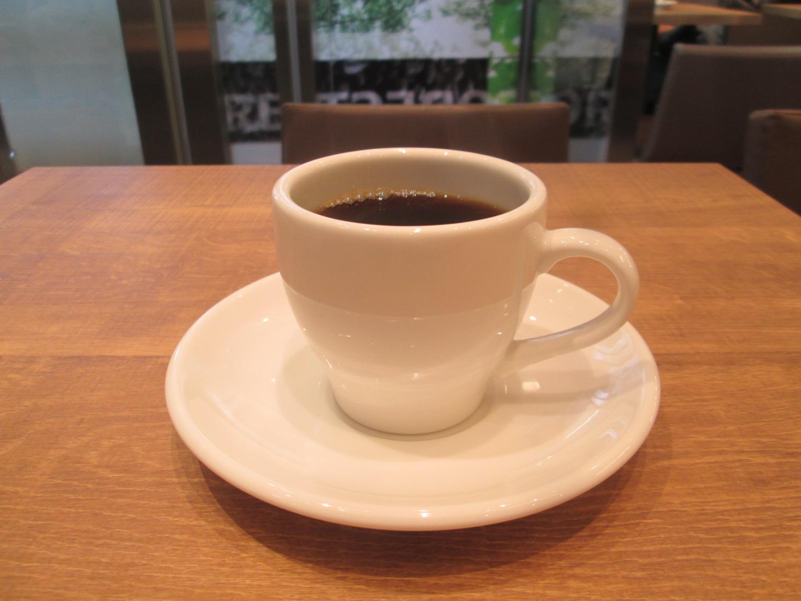 フォレスティコーヒー 愛甲石田店