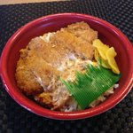 ほっともっと - 料理写真:新・ロースかつ丼 430円☆(第一回投稿分②)