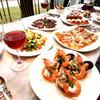 マザーズ - 料理写真:宴会プランA【本格イタリアン大皿コース・フリードリンク付き】