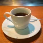 アンガス - 食後のコーヒー