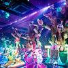 ロボットレストラン - 内観写真:人気のロボットショー!