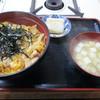 松尾ジンギスカン - 料理写真:親子丼
