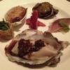 くろさわ東京菜 - 料理写真:14.3月(夜) 前菜盛り合わせ
