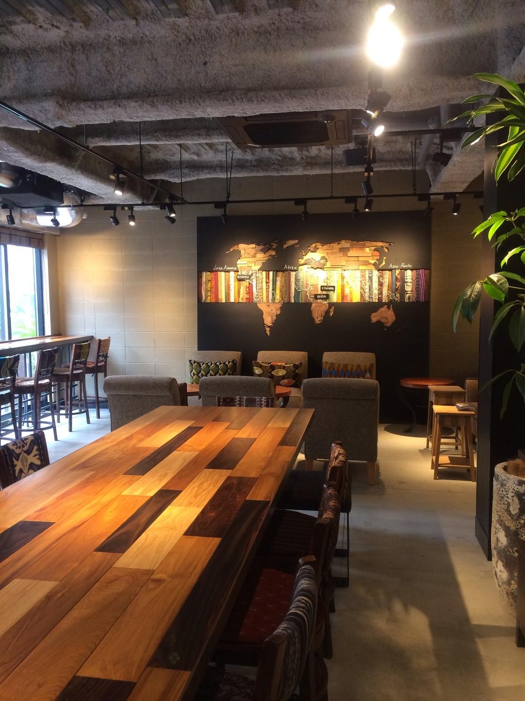 ネイバーフッド アンド コーヒー 池尻2丁目店