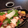 居酒屋 膳 - 料理写真:おつくり