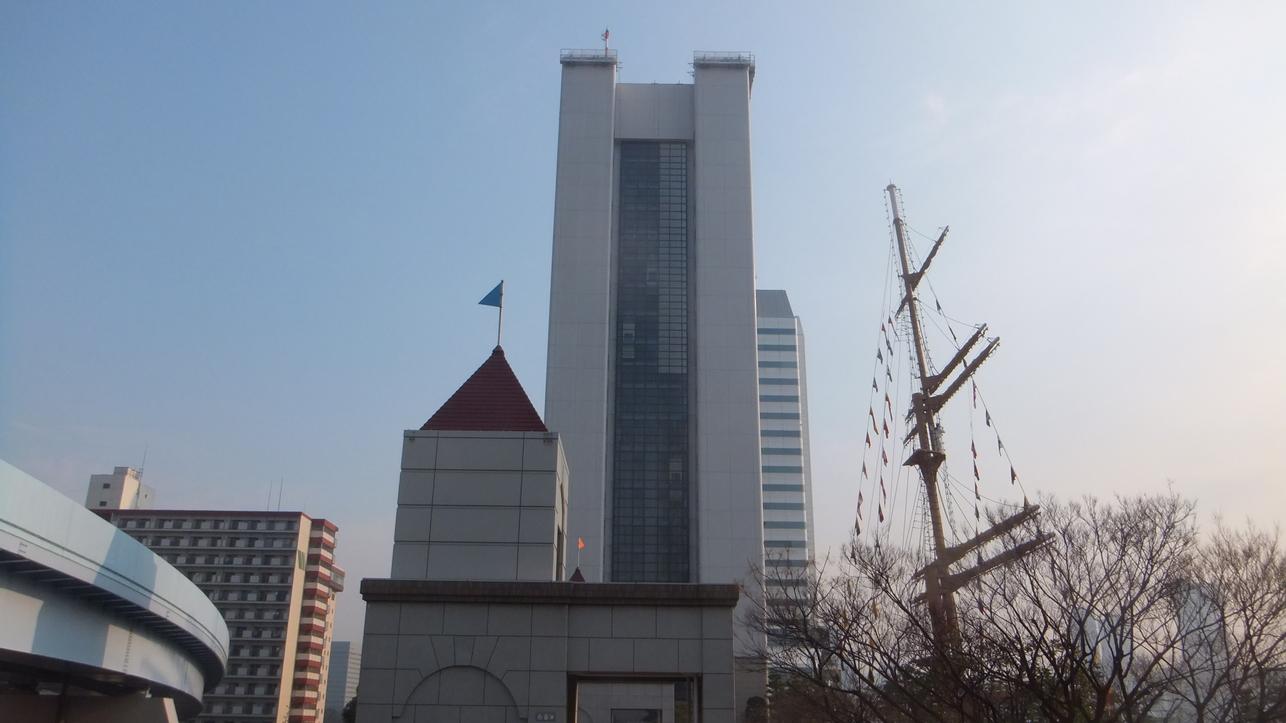 ホテル アジュール竹芝