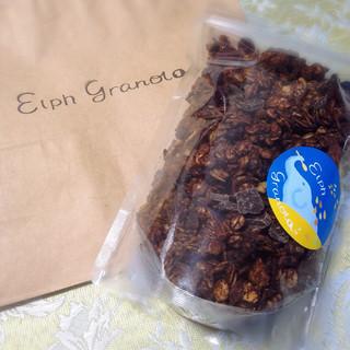 エルフグラノーラ - ショコラベリー300g