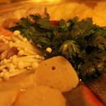 吉葉 - 料理写真:吉葉鍋